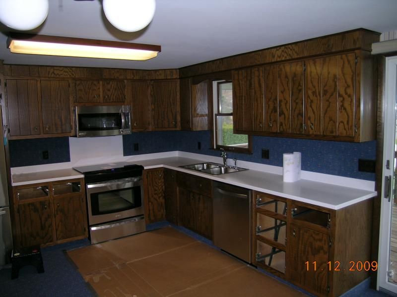 J d custom cabinets countertops for Kitchen cabinets quakertown pa